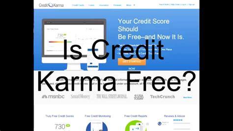 No Credit Card Free Report Credit Karma Free Credit Score Free Credit Reports