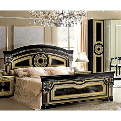 Noci Platform Bed byNoci Design