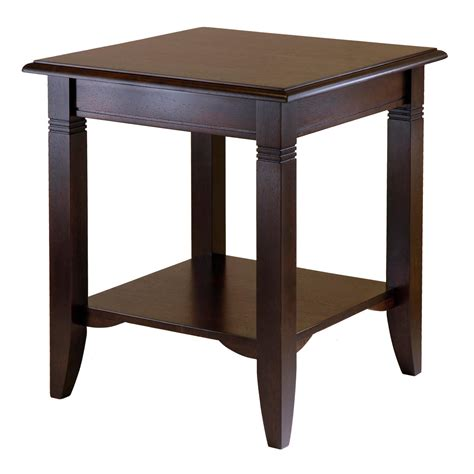 Nolan End Table