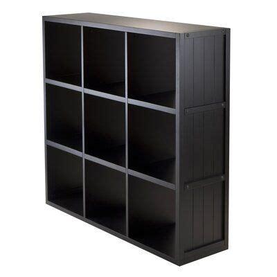 Noma 9 Drawers Cube Shelf