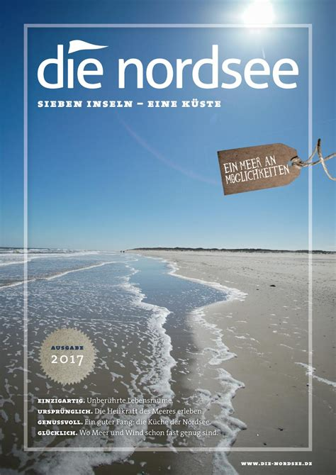 Nordsee Magazin