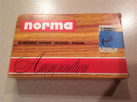 Ammunition Norma Ammunition For Sale Nz.