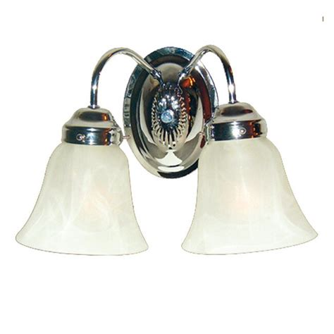 North Brookfield 2-Light Vanity Light