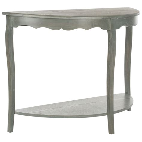 North De Land Console Table