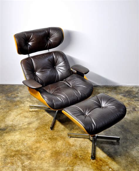 Northerly Lounge Chair and Ottoman