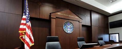 Court Clerk Attire Northern District Of Florida United States District Court