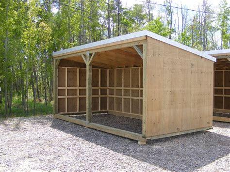 Northern Storage Sheds