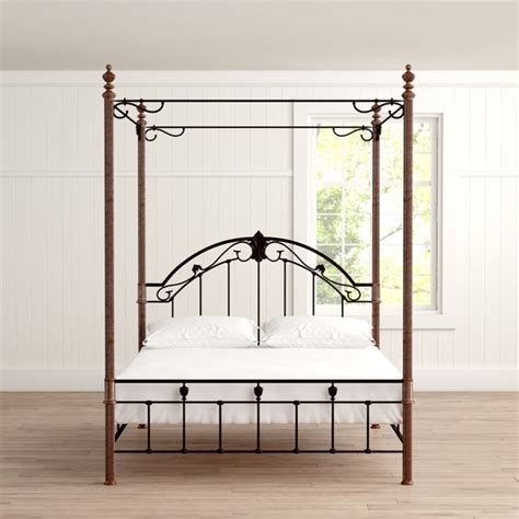 Northpoint Canopy Bed