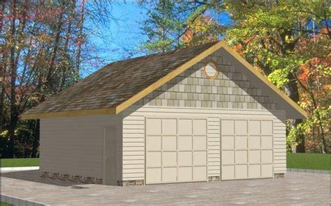Northwest Garage Plans