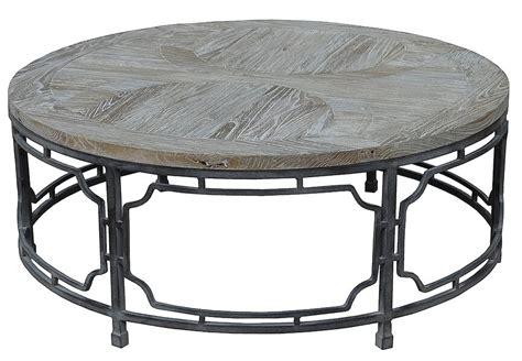 Norwalk Coffee Table