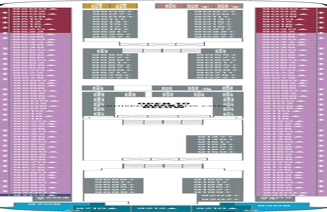 Norwegian Spirit Deck Plans