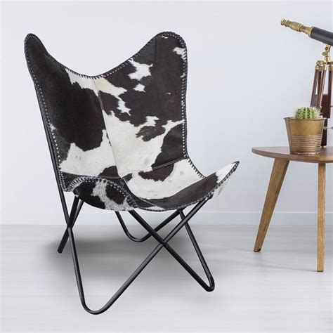 Norwood Butterfly Lounge Chair