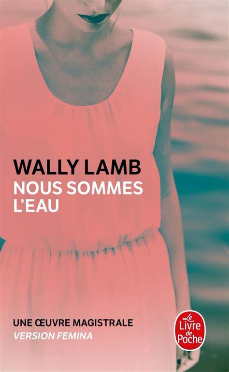 Read Books Nous sommes l'eau - Extrait Online