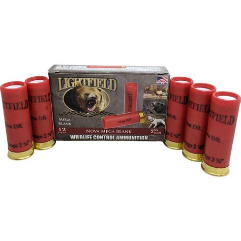 Ammunition Nova Ammunition.