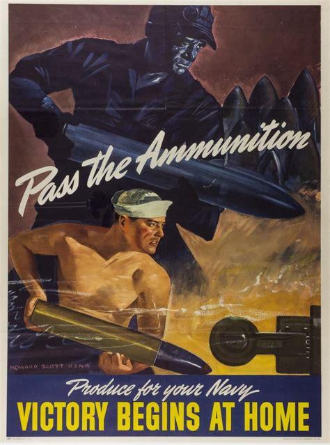 Ammunition Now Pass The Ammunition.