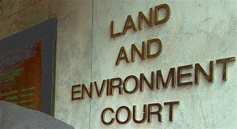Compensation Lawyer Nsw Nsw Land And Environment Court