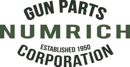 Main-Keyword Numrich Gun Parts Corporation.