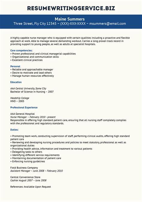 nurse manager resume examples staff nurse resume example resume writing resume