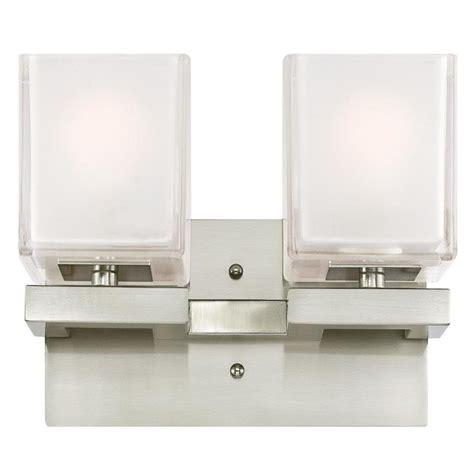 Nyle 2-Light Vanity Light