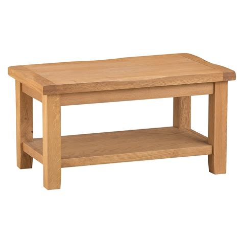 Oak Small Table