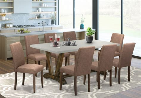 Oakland Dining Room Queensborough Furniture