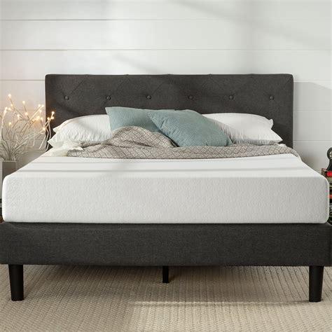 Odessa Upholstered Platform Bed byZipcode Design