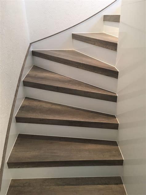 Offene Treppe Verkleiden