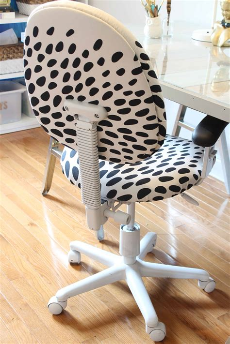 Office Chair Diy