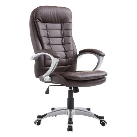 Office-PC Executive Chair by Techni Sport