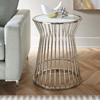 Olander End Table