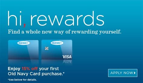Credit Card Accessories Old Navy Credit Card Rewards Old Navyr