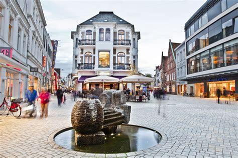 Oldenburg Shopping