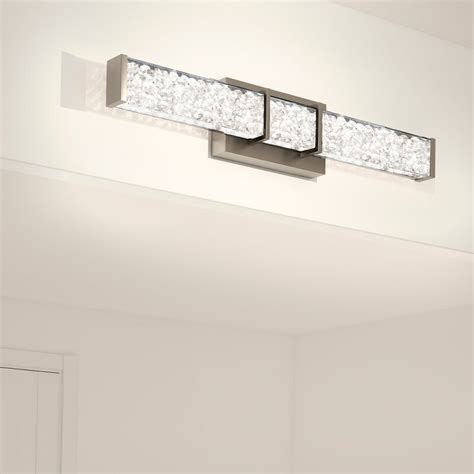 Oliver 1-Light LED Bath Bar