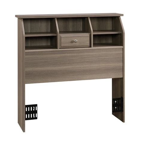 Olney Bookcase Headboard