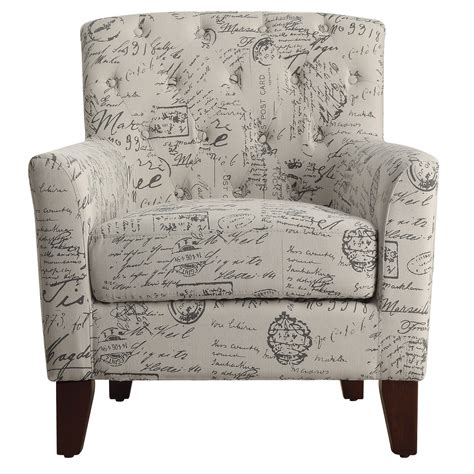 Olympia Tufted Armchair