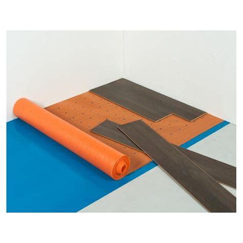 Ondervloer Vloerverwarming Praxis