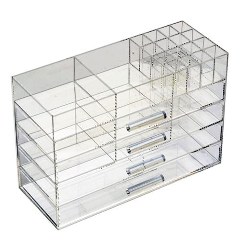 Ondisplay Leslie 5 Tier Cosmetic Organizer By Vandue Corporation