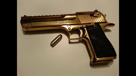 Desert-Eagle One Handed Desert Eagle.