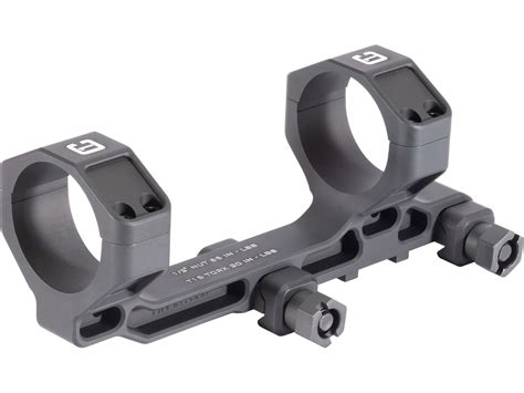 One-Piece Scope Mounts Badger Ordnance Ebay.