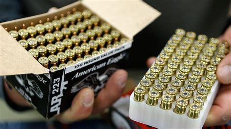 Ammunition Online Ammunition Sales In Washington State.