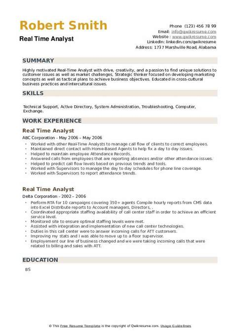 Online Resume Html Code Squarefree Real Time Html Editor