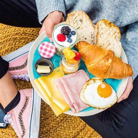 Ontbijten In Delft