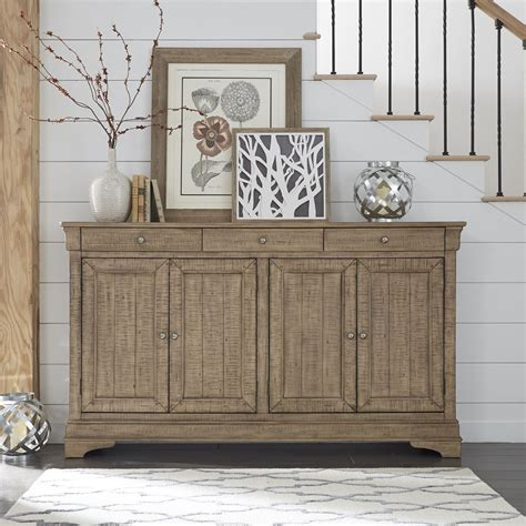 Opal 4 Accent Cabinet