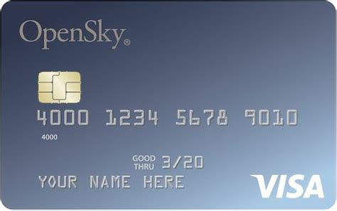 Hotel Deposit Credit Card Hold Opensky Credit Card Reviews Wallethub
