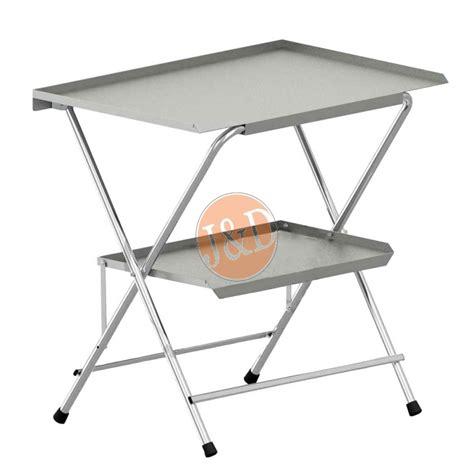 Opklapbare Werktafel
