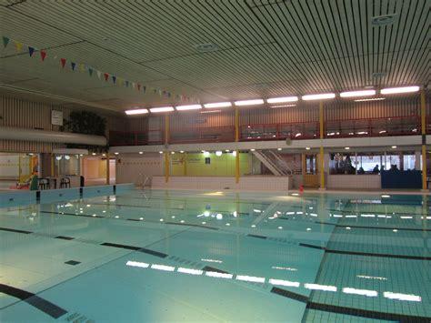 Optisport Zwembad Almere