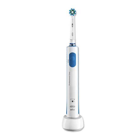 Oral B Elektrische Tandenborstel