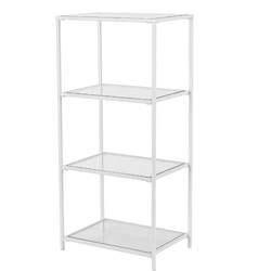 Orenstein 4-Tier Etagere Bookcase