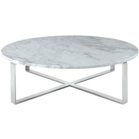 Orian Marble Coffee Table