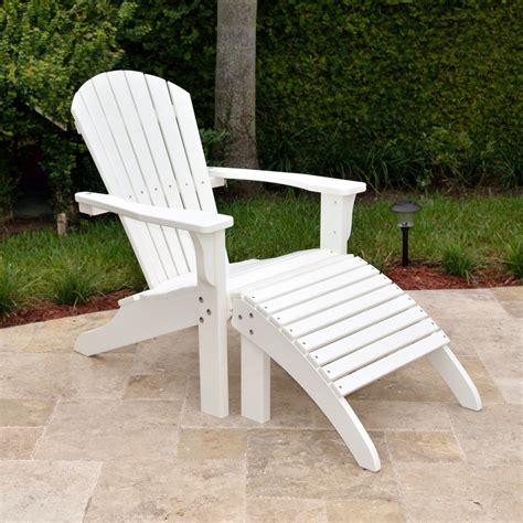 Original Adirondack Chairs